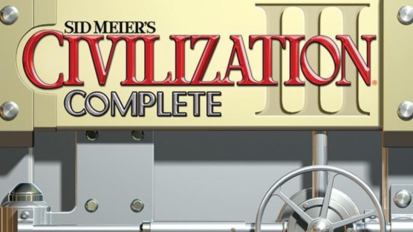 Humble Store раздаёт бесплатно Sid Meier's Civilization 3: Complete