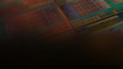 В AMD Zen3 обещан рост плотности транзисторов