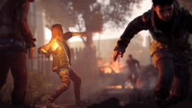 Игроков призывают бороться с захватчиками в трейлере Homefront: The Revolution