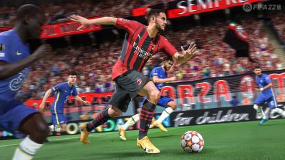 СМИ: FIFA хотела удвоить стоимость лицензии и ограничить монетизацию EA