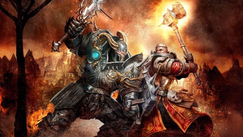 Разработчики Total War: Warhammer представили войска Бретоннии
