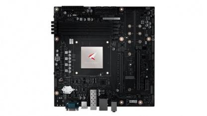 Huawei готовит материнскую плату для рабочих станций с процессором ARM