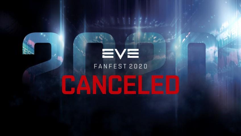 Ещё одна жертва коронавируса: CCP отменила EVE Fanfest 2020