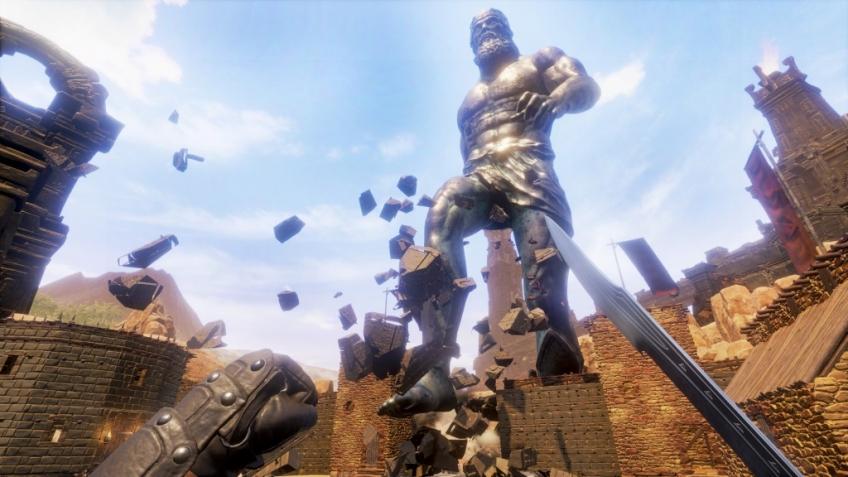 Conan Exiles окончательно спасла Funcom от разорения