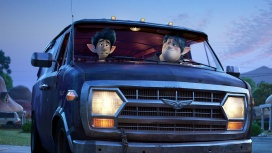 На Disney и Pixar подали в суд из-за дизайна фургона в мультфильме