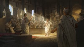 Paradox анонсировала стратегию Imperator: Rome