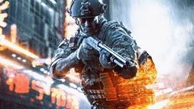 Сотрудник DICE объявил о разработке следующей части Battlefield