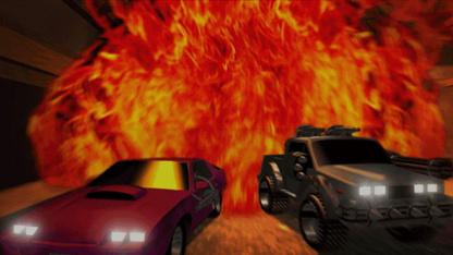 Первой игре Remedy, Death Rally, исполнилось25 лет