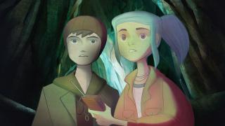 Популярную инди-игру Oxenfree адаптируют в виде сериала