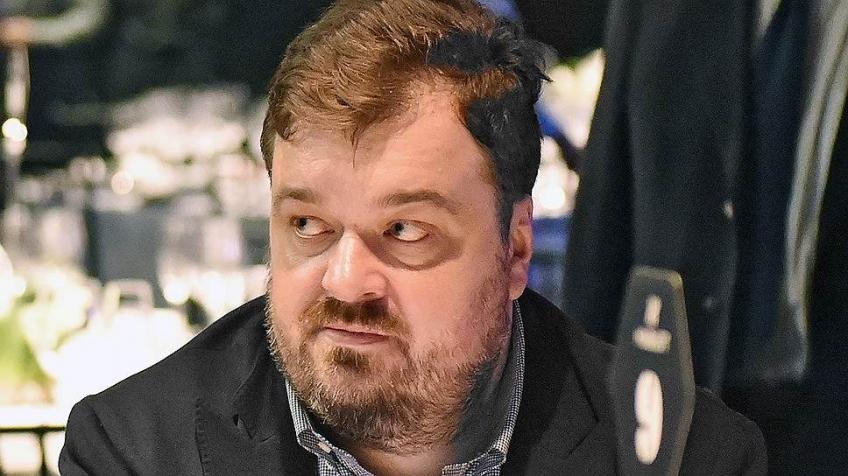 Василий Уткин заявил, что не понимает киберспорт