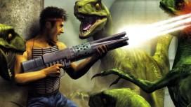 Обновлённые Turok и Turok2 выходят на Xbox One