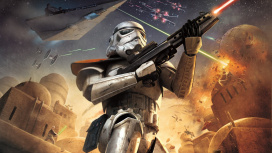 В базе данных Steam обнаружили Star Wars: Battlefront III, но это фейк
