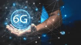 Samsung рассказала о своём видении 6G