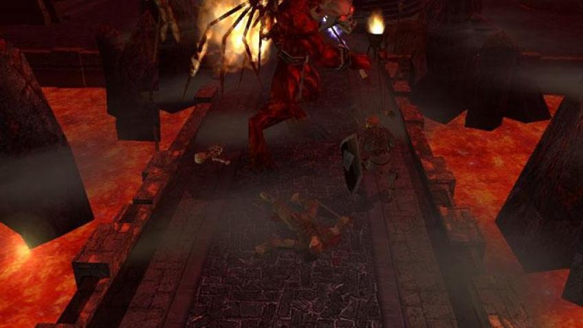 NWN и Warcraft III наградили