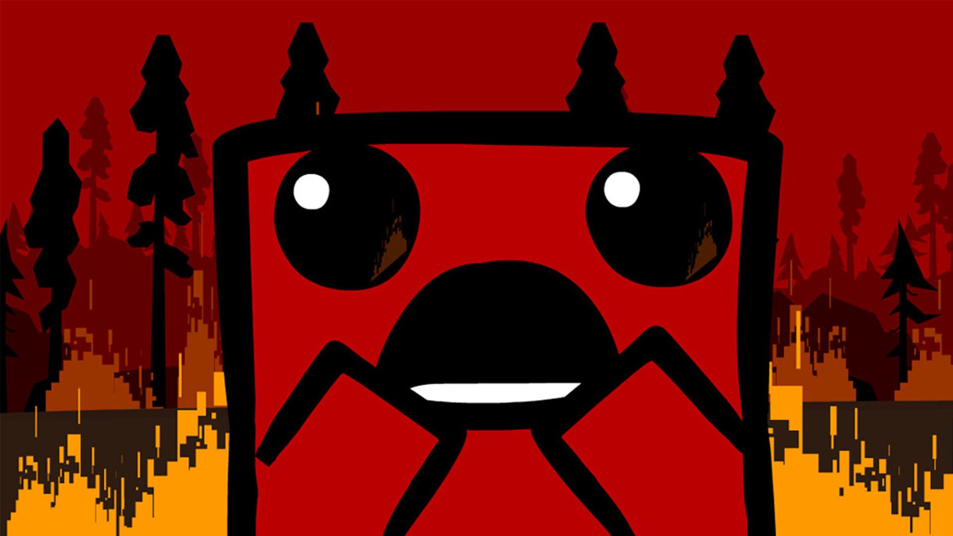 Главное с Nintendo Indie World — Spelunky2, Super Meat Boy Forever и Among Us