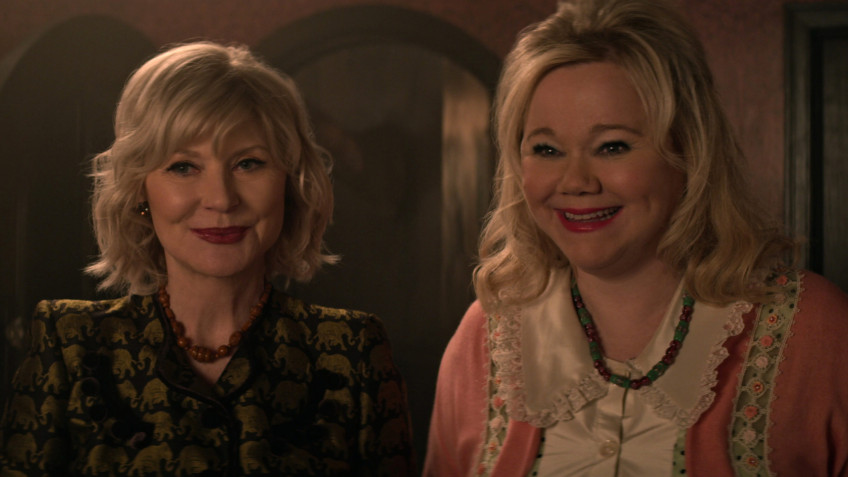 В новом сезоне «Сабрины» Netflix вернут тётушек героини из ситкома