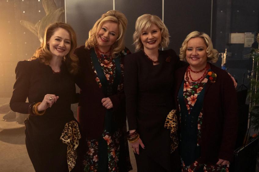 В новом сезоне «Сабрины» Netflix вернут тётушек героини из ситкома [Кино]