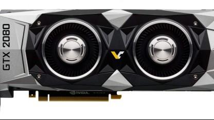 Утечка: названы спецификации видеокарты GeForce RTX 2080