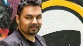 Старший менеджер по развитию бизнеса SCE Шахид Ахмад покидает компанию