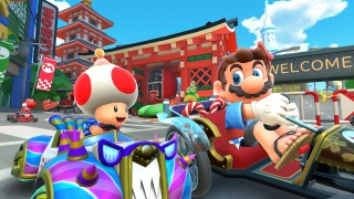 Второй бета-тест мультиплеера Mario Kart Tour будет открыт для всех