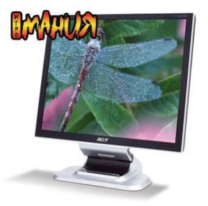 Еще один быстрый дисплей от Acer