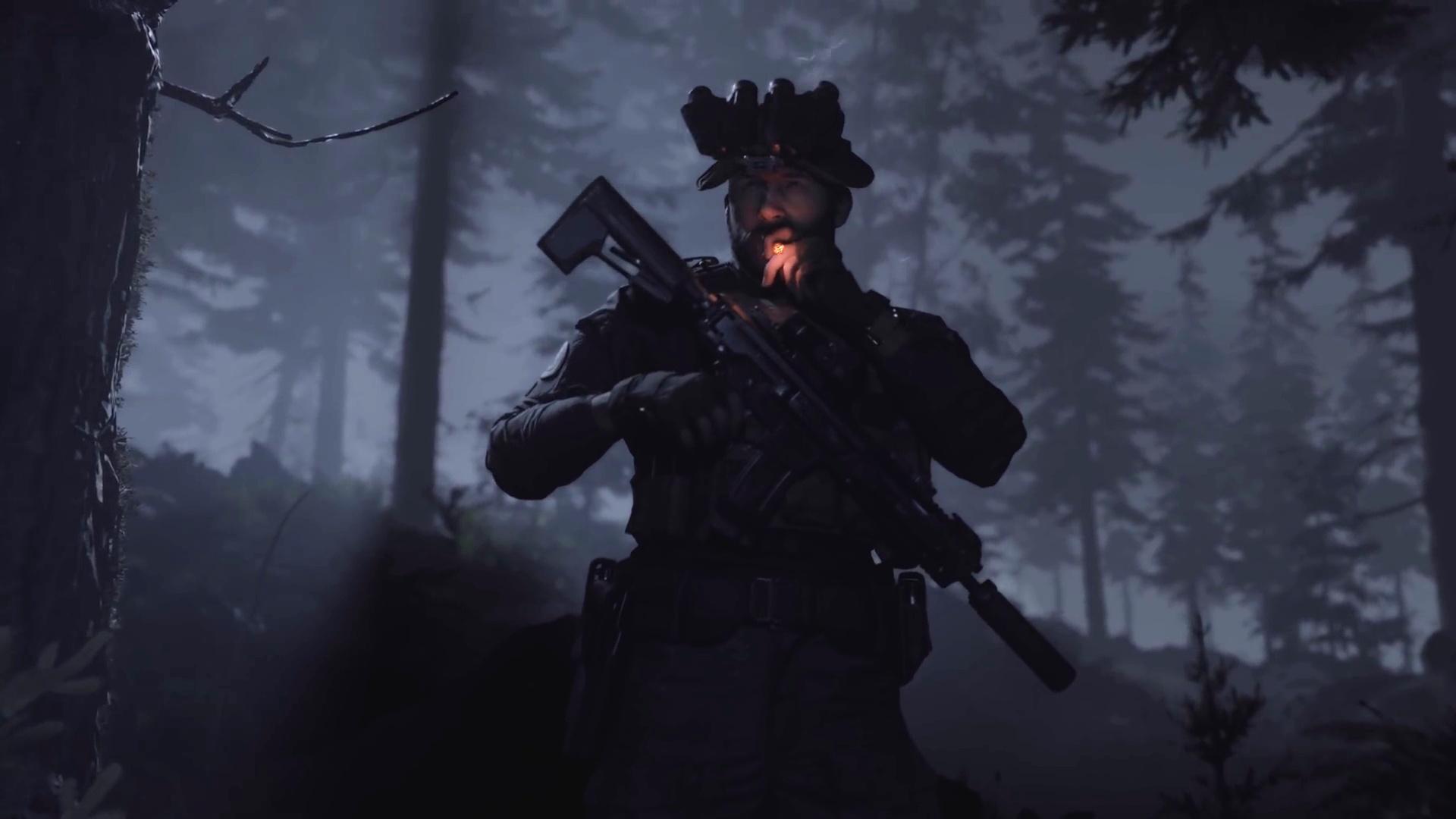 «Россия 24» рассказала об американской пропаганде в Call of Duty: Modern Warfare