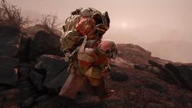 В Fallout76 стартовало новое событие с охотниками за сокровищами