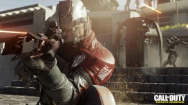 Создатели Call of Duty: Infinite Warfare рассказали о крафте оружия