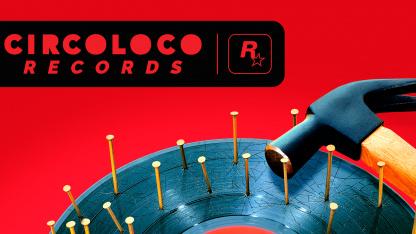 Rockstar Games соучредила новый музыкальный лейбл — CircoLoco Records