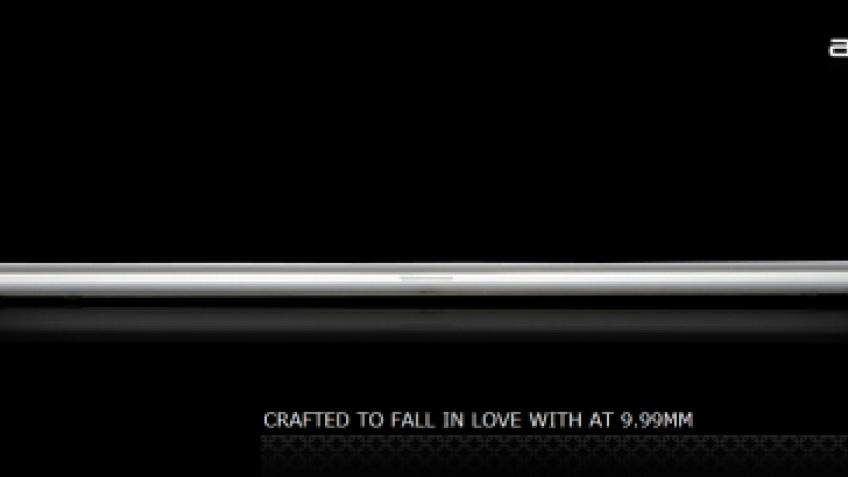 Dell готовит новую версию Adamo