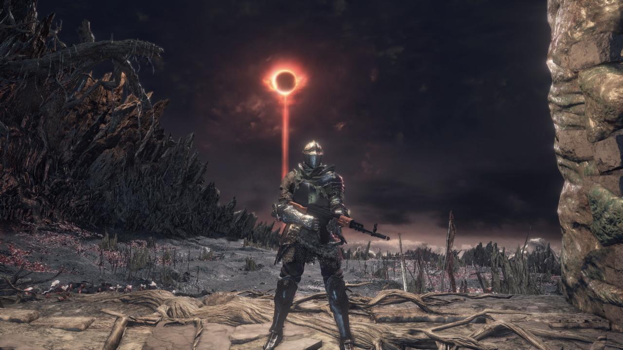 Энтузиаст добавил в Dark Souls III современное огнестрельное оружие