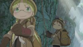 «Созданный в Бездне» стал лучшим аниме-сериалом 2017 года