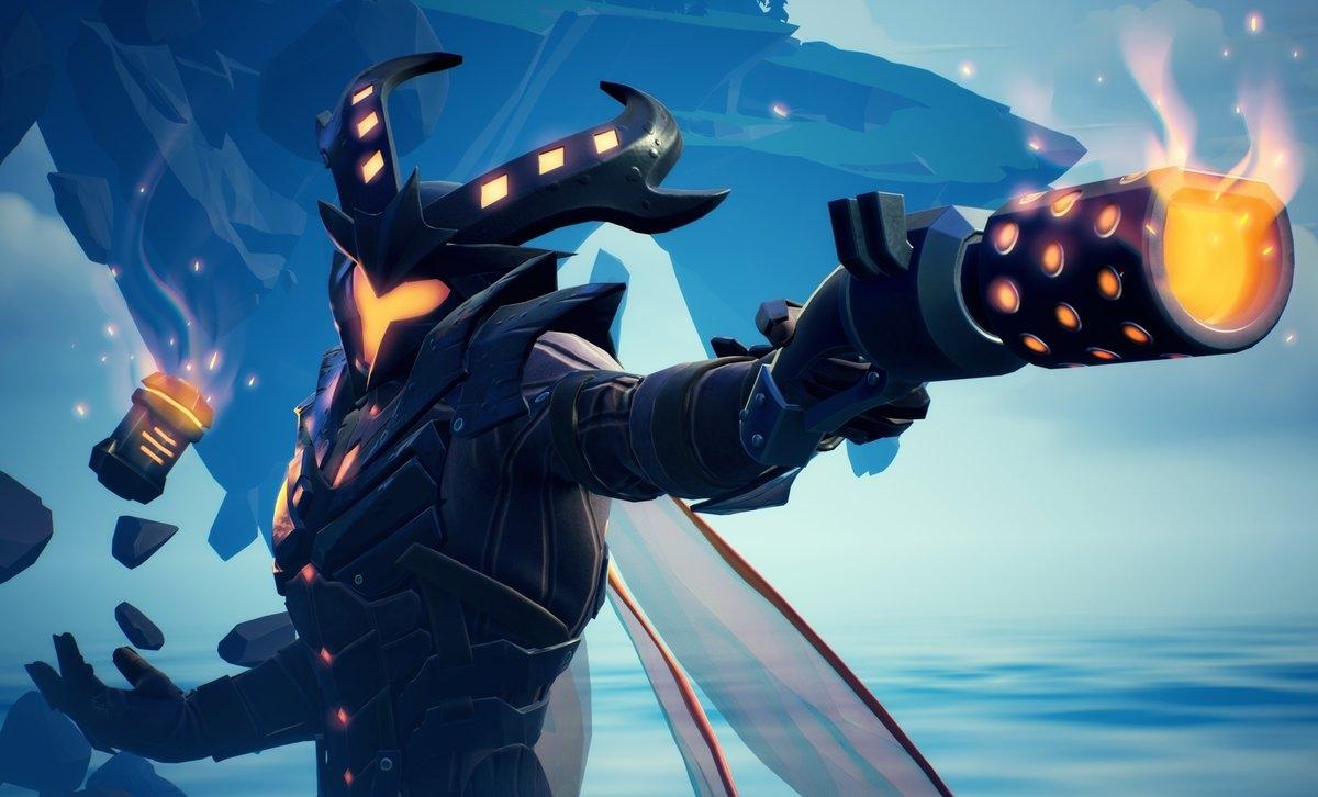 Создатели Dauntless объявили о переходе в Epic Games Store