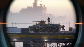 В Sniper Ghost Warrior Contracts появится мультиплеерный режим