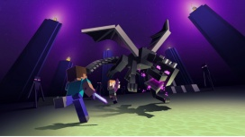 Лауреат премии Небьюла Кэтрин Валенте пишет роман по Minecraft