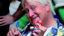 Актер, подаривший голос Марио, воспроизвел все звуки из Mario Maker вживую
