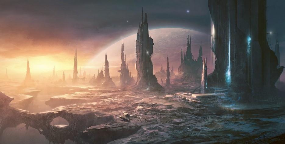 4X-стратегия Stellaris доберётся до консолей