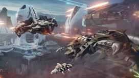Dreadnought вышла на PS4