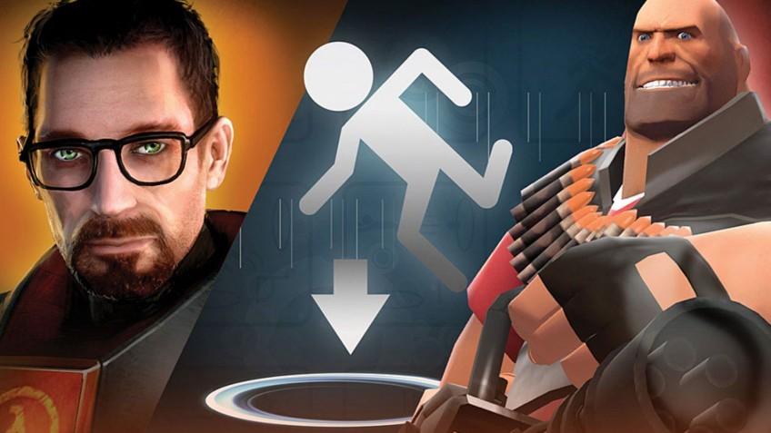 Почему12 лет назад Valve решила выпустить The Orange Box?