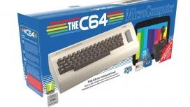 Современная версия Commodore64 выйдет в этом месяце