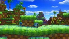 В новом ролике Sonic Forces показали классический уровень