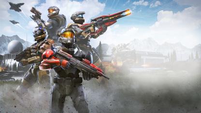Утечка: в Halo Infinite появится редактор сценариев