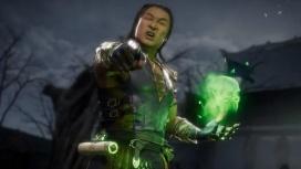 Для Mortal Kombat11 выпустят сюжетное DLC — в нём появится Шанг Цунг