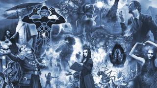 «Мир Тьмы» попадёт на экран благодаря создателям «Пространства»
