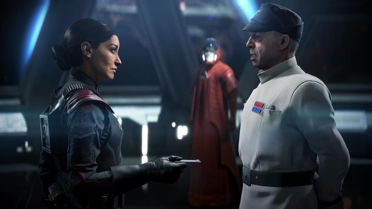 Star Wars Battlefront2 может получить ещё больше офлайнового контента