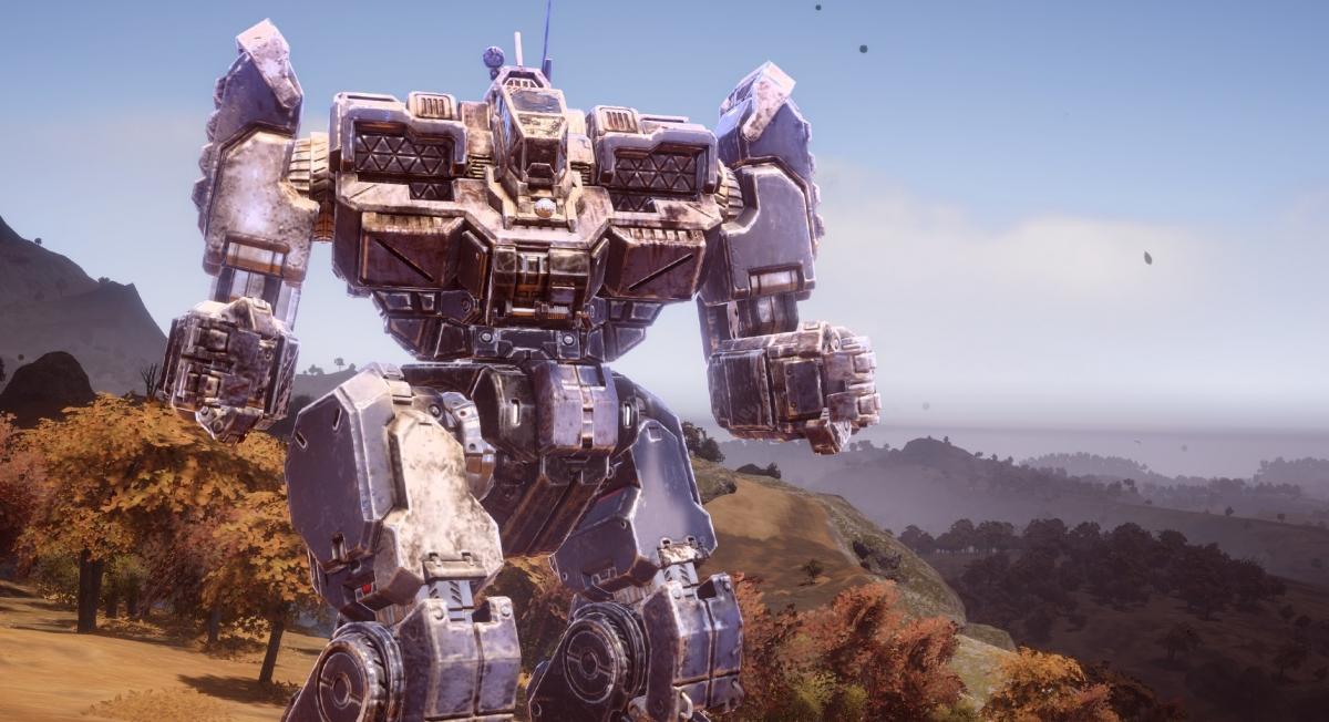 На E3 2017 показали игровой процесс одиночной кампании Battletech