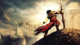Ubisoft борется за возвращение Prince of Persia и Splinter Cell