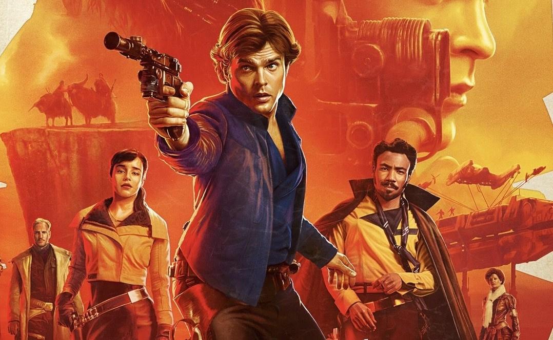 В комиксах по «Звёздным войнам» вернули персонажа из фильма про Хана Соло