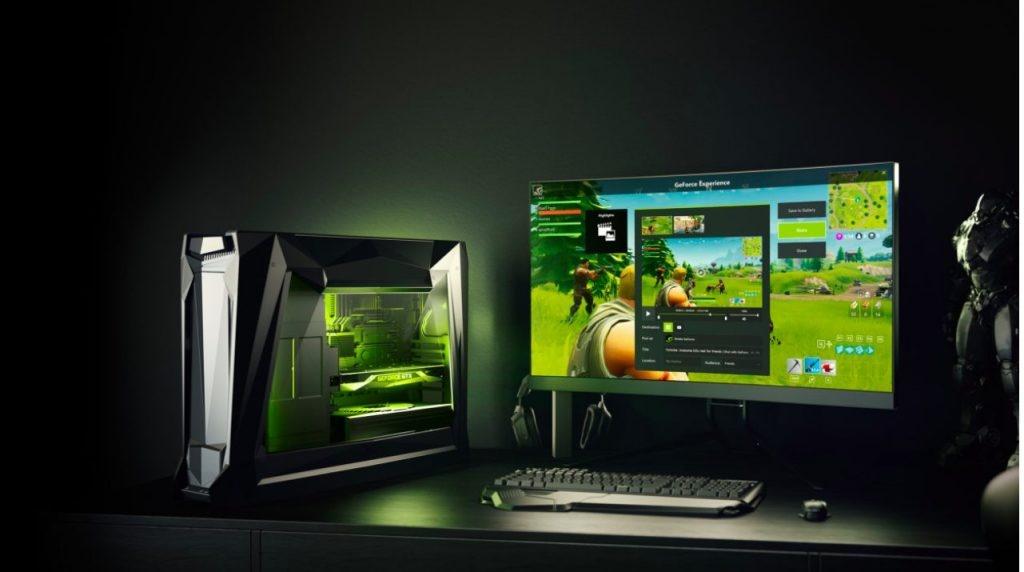 NVIDIA запустила GeForce Now глобально, но в России самая дорогая подписка