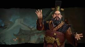 Авторы Sid Meier's Civilization6 знакомят игроков с китайским императором
